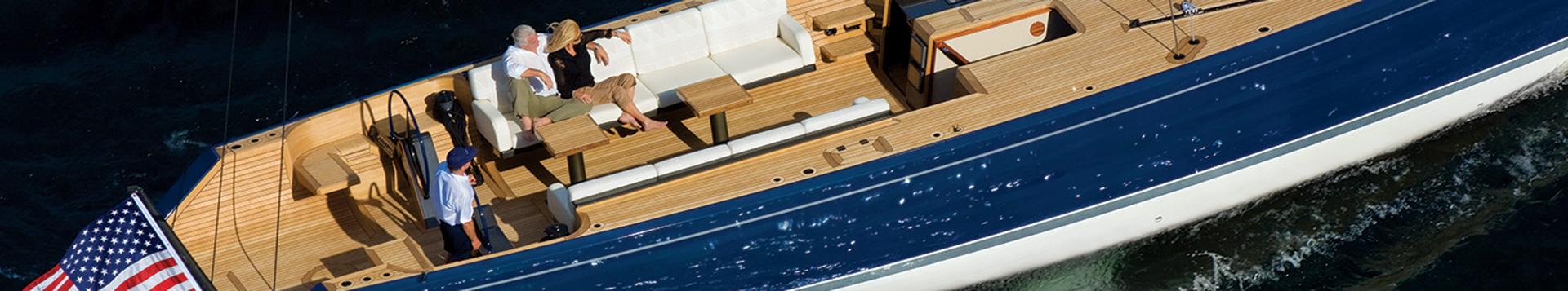 Yacht World: Sizzler, Idaho's Hot Rod