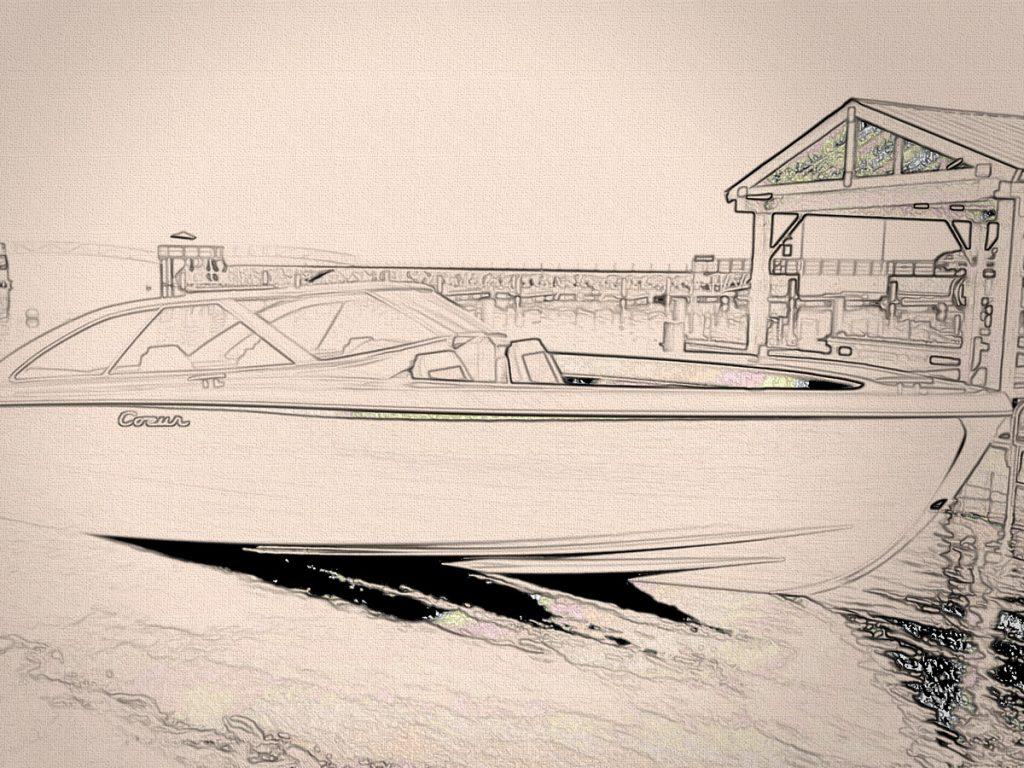 Bo Zolland - Boat Designer